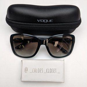 🕶️Vogue VO2832-S-B Women's Sunglasses/TJ646🕶️
